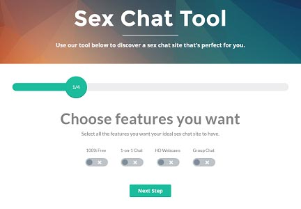 Sex chatting com