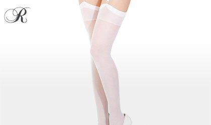 Thigh-High Stockings